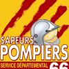 Logo Sapeurs Pompiers 66